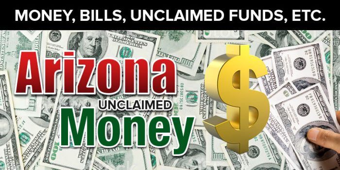 Arizona Unclaimed Money