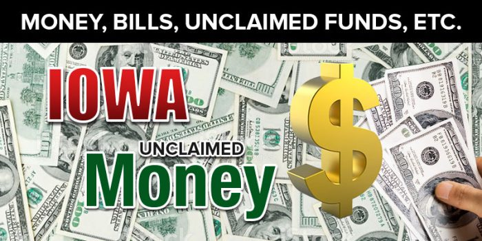 iowa unclaimed property