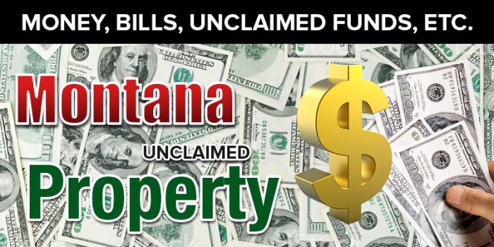montana unclaimed property
